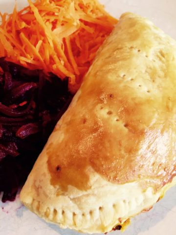 vegetable-pasty-grated-carrots-beetroot