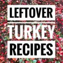 Best Leftover Christmas Turkey Recipes