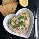 Simple Smoked Mackerel Pate